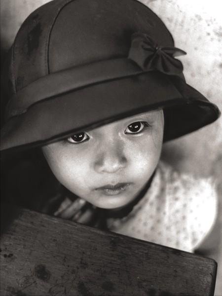 Vietnam Street Photographs