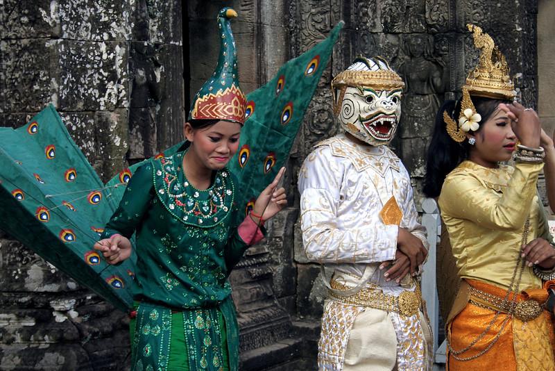 110 Angkor Thom, Siem Reap