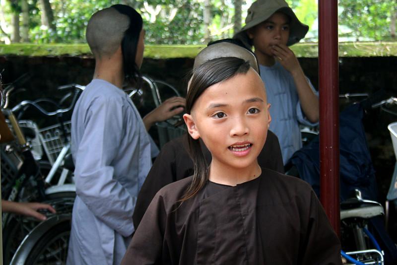 174 Thien Mu Pagoda, Hue