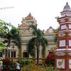 008  Vinh Trang Pagoda, My Tho