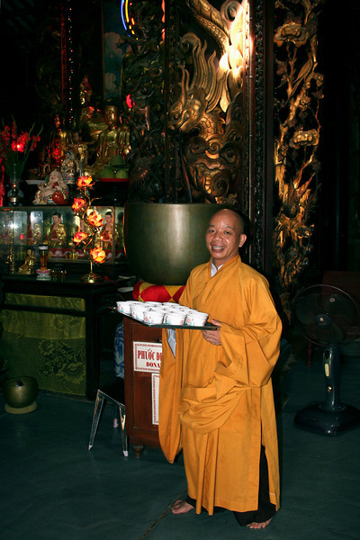 014  Vinh Trang Pagoda, My Tho