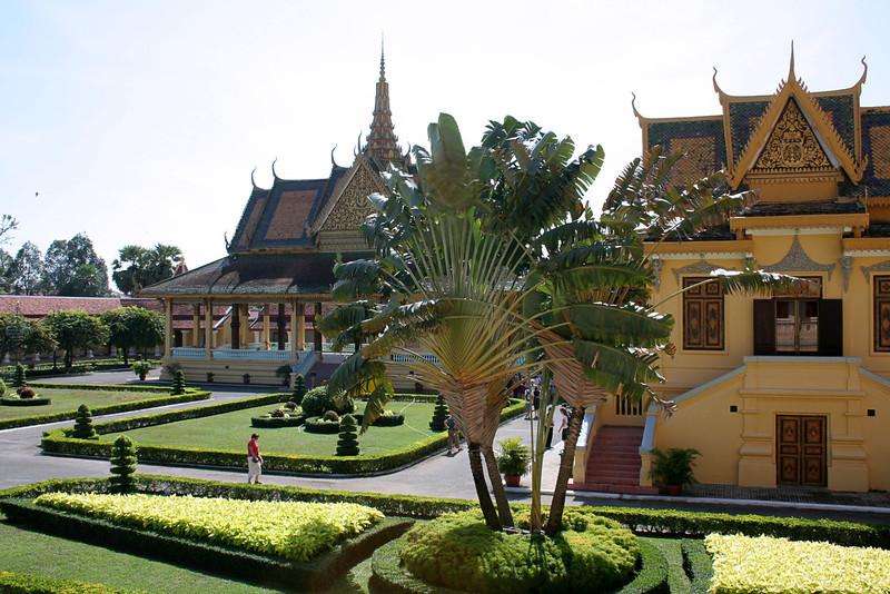 010 Royal Palace, Phnom Penh