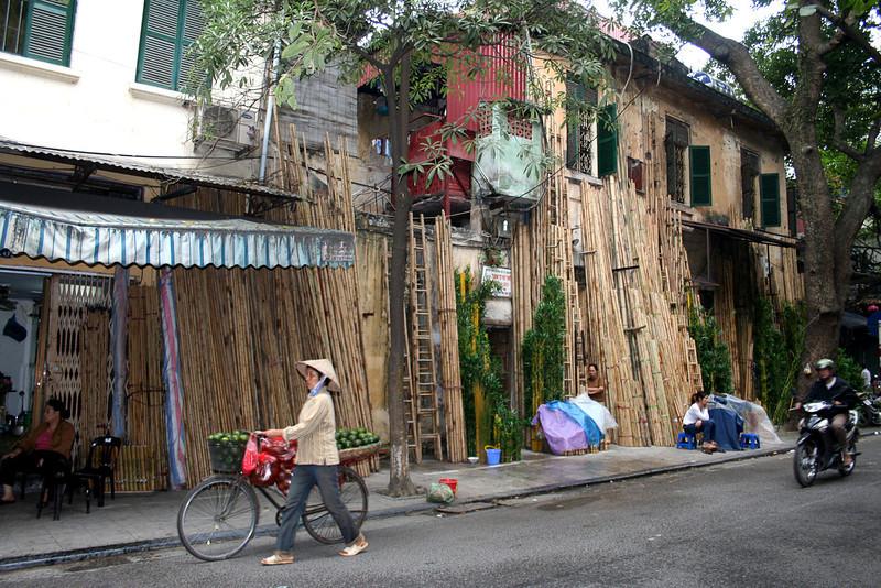 171 Old Town, Hanoi