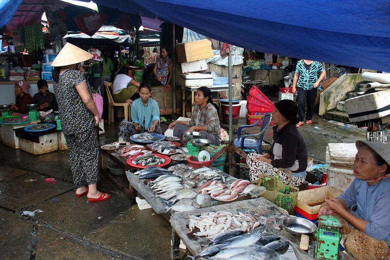 Central Market, Hoi An