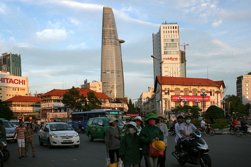 046  Ho Chi Minh City