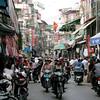 Old Town, Hanoi