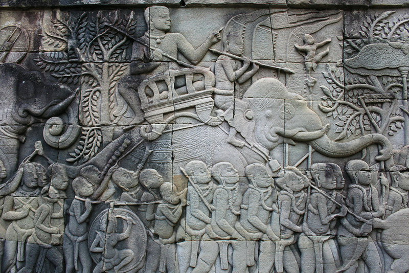 108 Angkor Thom, Siem Reap