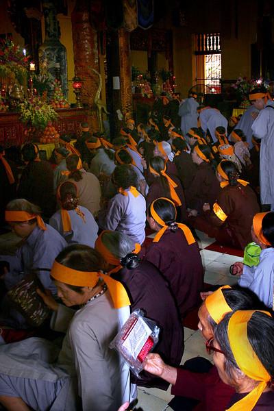 146 Quan Su Pagoda, Hanoi