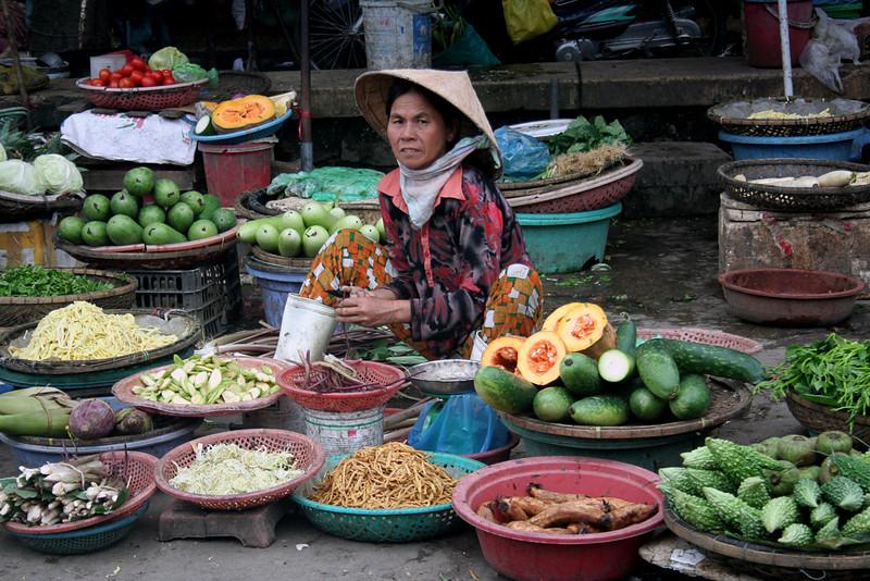 113 Dong Ba Market, Hue
