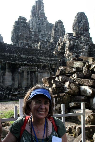 107 Angkor Thom, Siem Reap