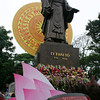King Ly Thai To Monument, Hanoi