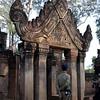 190 Banteay Srei, Angkor