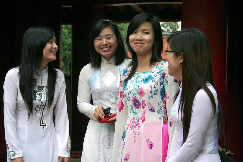 185 Temple of Literature, Hanoi