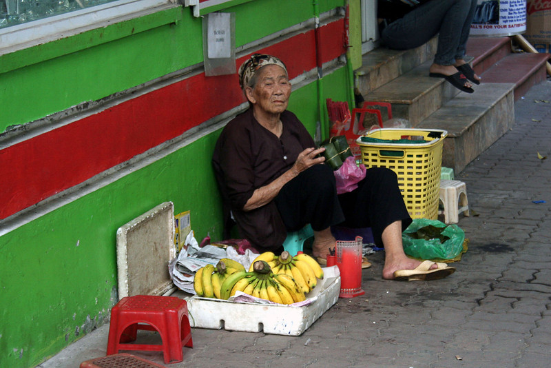 121 Old Town, Hanoi