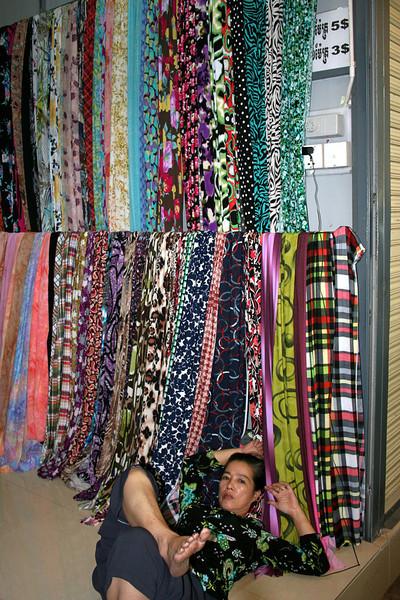 056 Central Market, Phnom Penh