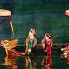 137 Water Puppet Theater,  Hanoi