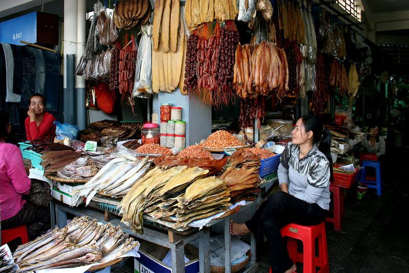 059 Central Market, Phnom Penh