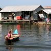 143 Tonle Sap Lake, Cambodia