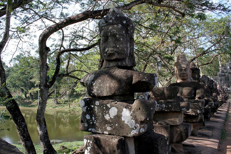 096 Angkor Thom, Siem Reap