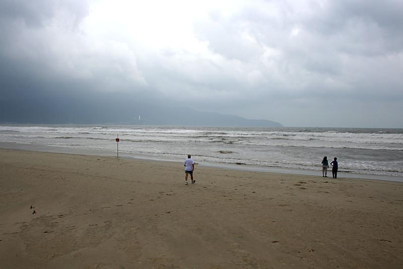 China Beach, Vietnam