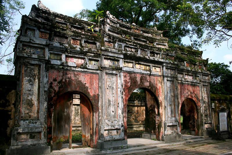 146  Imperial City, Hue