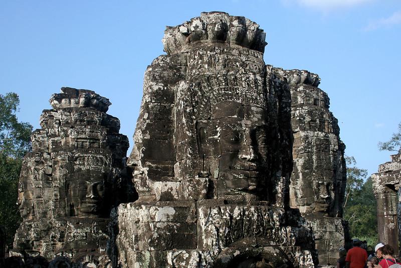 114 Angkor Thom, Siem Reap