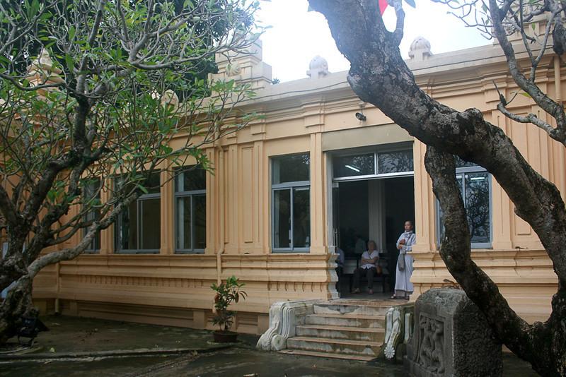 Cham Museum, Danang, Vietnam
