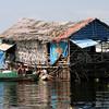 156 Tonle Sap Lake, Cambodia