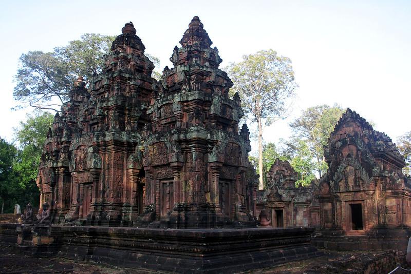 193 Banteay Srei, Angkor