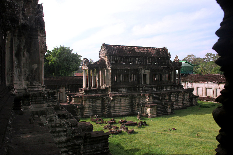 216 Angkor Wat, Cambodia