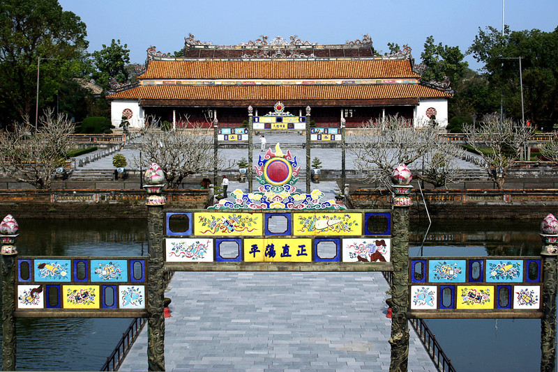 135 Imperial City, Hue