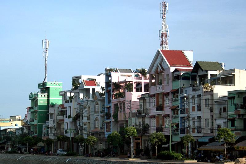 037 Ho Chi Minh City, Vietnam