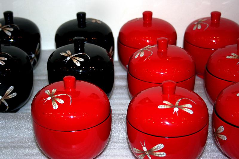 076 Lacquerware, Ho Chi Minh City