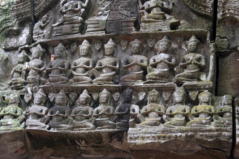 179 Prah Khan, Angkor