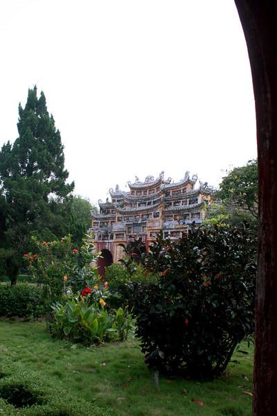148  Imperial City, Hue