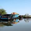 132 Tonle Sap Lake, Cambodia