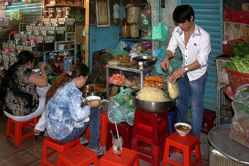 042 Ben Thanh Market, Ho Chi Minh City