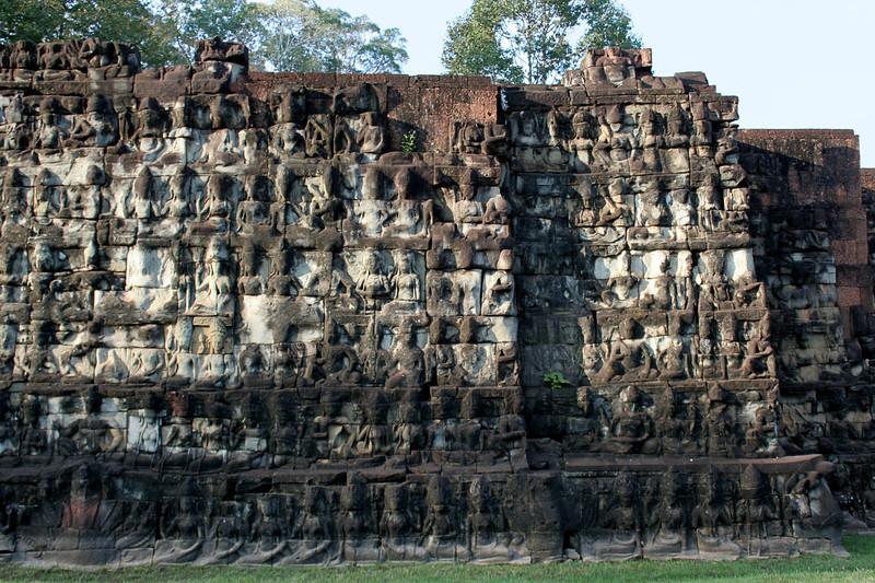 118 Angkor Thom, Siem Reap