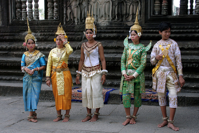 220 Angkor Wat, Cambodia