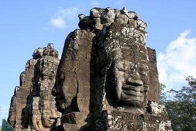 Vietnam & Cambodia-Nov, 2011