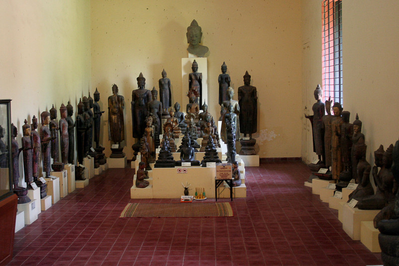 039 National Museum of Cambodia
