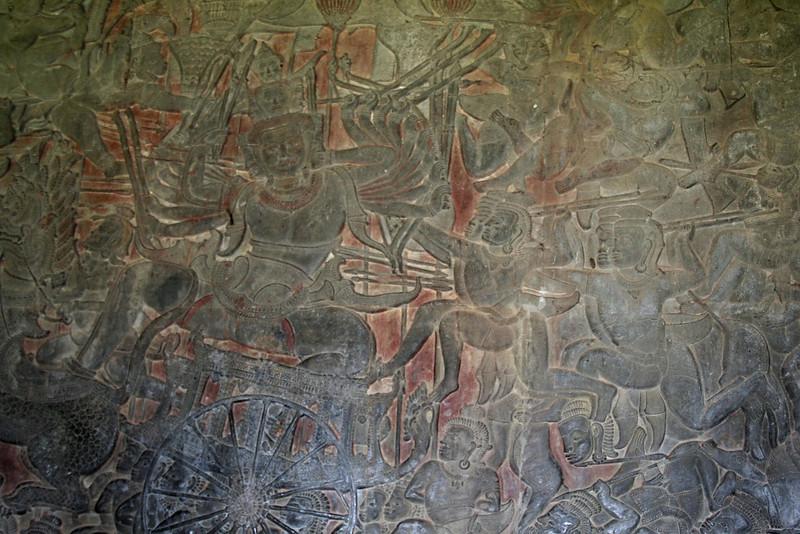 210 Angkor Wat, Cambodia