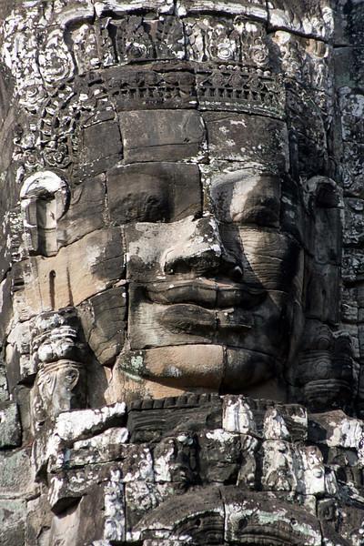 101 Angkor Thom, Siem Reap
