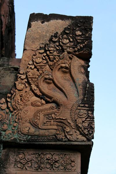 189 Banteay Srei, Angkor