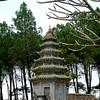179 Thien Mu Pagoda, Hue