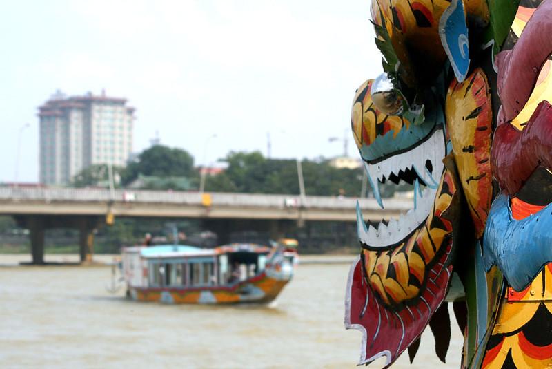 185 Perfume River, Hue