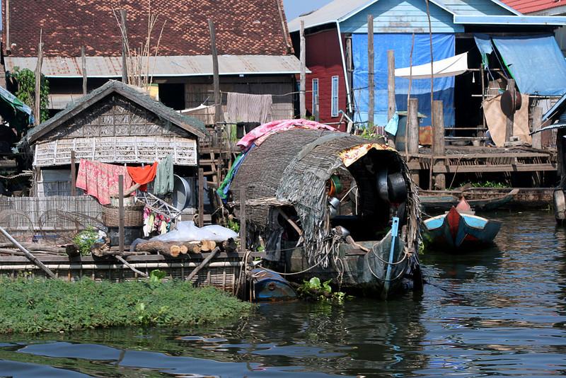 144 Tonle Sap Lake, Cambodia