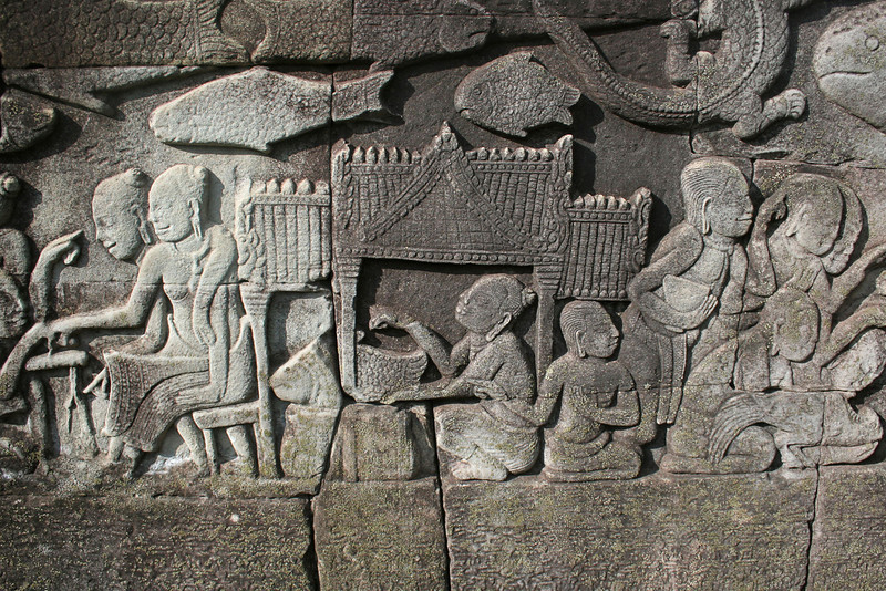 104 Angkor Thom, Siem Reap