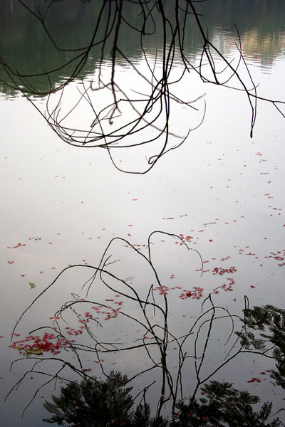 Hoam Kiem Lake, Hanoi