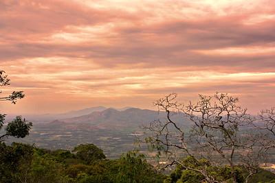 Гора Таку и Бинь Чау